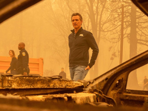 PHOTOS: Dixie Fire Now Second-largest Wildfire in California History