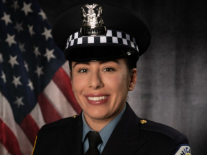 Ella French–First Female Police Officer Killed in Chicago Since 1988