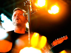 Country Singer Jason Isbell Requiring Vaccinations, Negative Coronavirus Tests at Concerts