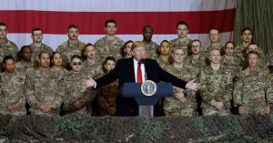 Trump: The Taliban No Longer Fears or Respects America Thanks to Biden