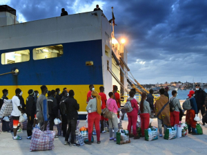 With Populists Out of Govt, Illegal Boat Migrants Up 673 Per Cent in Italy
