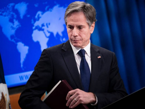 Blinken: Biden Open to Working with Taliban if It 'Upholds the Basic Rights of Its People'