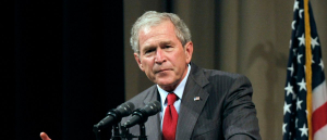 George W. Bush Releases Statement On Afghanistan Calling On U.S. To Accept Refugees