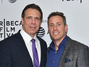 CNN's Cuomo: I Gave 'Advice' to My Brother, But 'I'm Not an Adviser'
