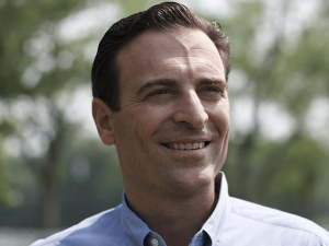 Former Nevada AG Adam Laxalt Launches Senate Bid: 'We're the Rebels, They're the Empire'