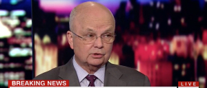 Ex-NSA Director Endorses Deporting 'The MAGA Wearing Unvaxxed' To Afghanistan