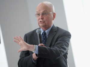 Ex-NSA Director Michael Hayden Supports Deporting 'the MAGA-Wearing Unvaxxed' to Afghanistan