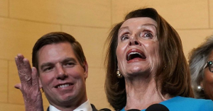 House Democrats Pass Federal Takeover of America's Elections