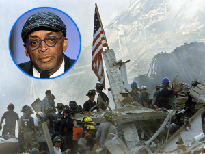 After Backlash, Spike Lee Re-Editing HBO 9/11 Documentary Featuring Debunked Conspiracy Theories