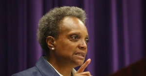 At Least 44 Shot, 7 Killed, During Weekend in Mayor Lori Lightfoot's Chicago