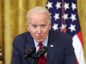 'Egregiously Mishandled': Vulnerable Democrats Distance from Biden After Afghanistan Disaster