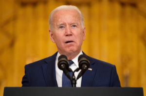 Biden Launches HHS Office to Address Climate Change as a Public Health Threat