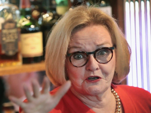 McCaskill: 'Speed with Which the Taliban Took over Validates Joe Biden's Decision'