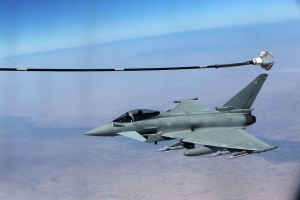 Forever Wars: Just Days After Withdrawal, UK Ready to Bomb Afghanistan… Again
