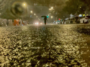 At Least 8 Deaths as Ida Smashes New York City: State of Emergency Declared