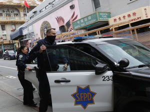San Francisco to Fight Rising Gun Crime by Paying People Not to Shoot Each Other