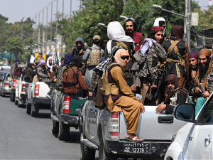 Taliban to the West: 'You Should Not Be Changing Our Culture'
