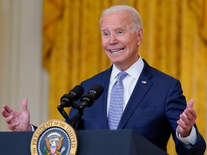 Poll: One in Five Americans Want to Take Back Their 2020 Biden Vote