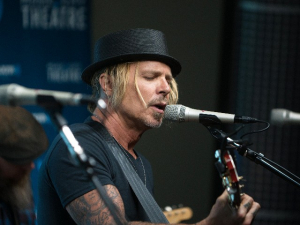 Exclusive: Nashville Hall of Fame Songwriter Jeffrey Steele Speaks Out on Biden's Catastrophic Afghanistan Withdrawal, Releases New Single 'Afghanistan'