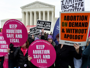 Leftists Look to Satanists as 'Last, Best Hope to Save Abortion' in Texas