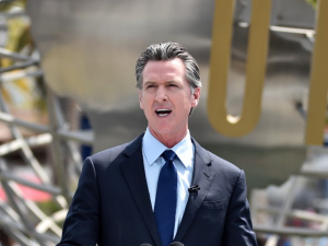 California Gov. Gavin Newsom Wants Taxpayers to Spend $16.7M on 'Cash Assistance' for Afghans