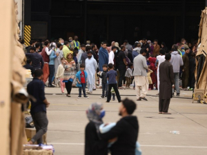 Biden Requests $6.4B in Taxpayer Money to Resettle 95,000 Afghans Across U.S.