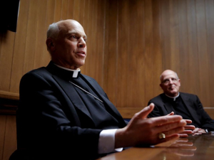 San Francisco Archbishop Calls Out Pelosi, Biden: 'You Cannot Be a Good Catholic' and Support Abortion