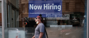 Expanded Unemployment Benefits Hindered Main Street Recovery, Small Business Owners Say