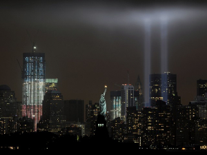 Blue State Blues: On the Anniversary of 9/11, Were 20 Years Wasted?