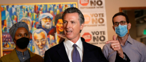 Once A Close Race, Newsom Is Clear Favorite One Day Out From California Recall