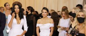 EXCLUSIVE: Ocasio-Cortez Hit With Second Ethics Complaint Over 'Tax The Rich' Met Gala Appearance