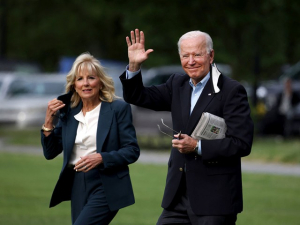 Rest Day: Joe Biden Goes Back in the Bunker with No Public Events