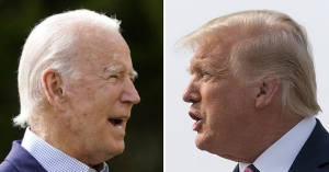Donald Trump: 'Only the Biden Administration' Responsible for 'Incompetent' Exit from Afghanistan