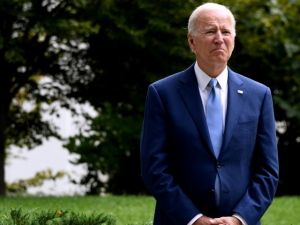 Biden: Open to Eliminating Filibuster on Voting Rights –