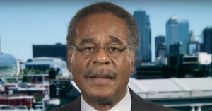 Dem Rep. Cleaver: We Have 'Idol Worshippers in the Senate' Who Think They Have to 'Not Trespass on the Filibuster'