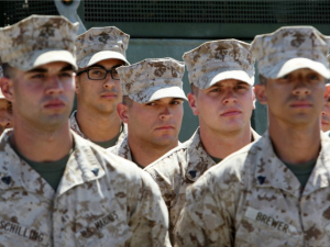USMC Warns Marines Will Be Kicked Out for Refusing the Vaccine