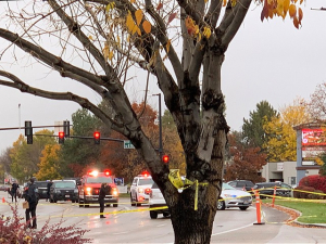 Four Wounded, Two Killed in Boise Mall Shooting