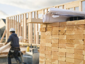 Lumber Prices Rose 50 Percent Since August and May Climb Higher