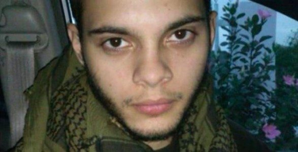 JIHAD COMES TO FORT LAUDERDALE? HE TRAVELED TO FLORIDA FOR MASSACRE