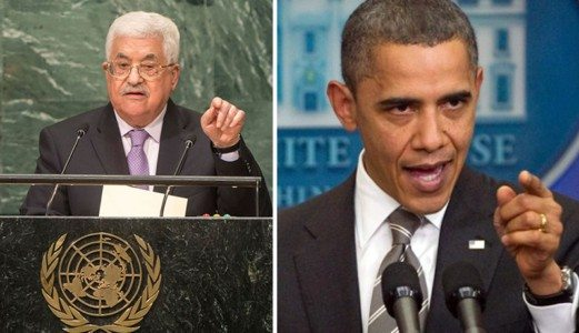 UN, Obama Further Radicalize Palestinians