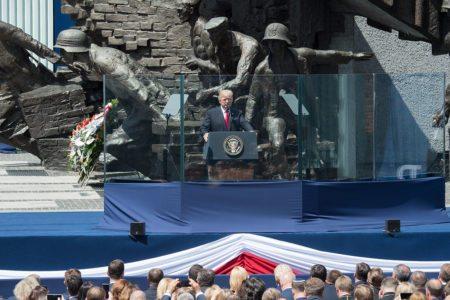 Eastern Europe Chooses to Keep Western Civilization