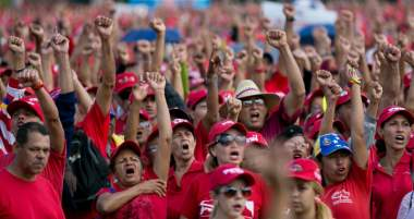 If Socialism Is the Problem in Venezuela, More Sanctions Are Not the Solution