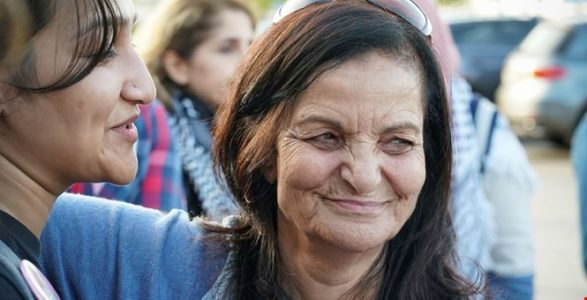 Convicted Terrorist Rasmea Odeh Deported