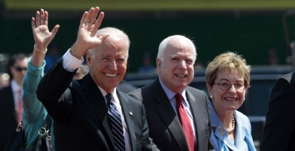 Report: John McCain Does Not Want President Trump at His Funeral.