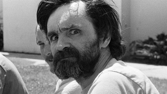It Begins. Liberal Hacks at Newsweek Compare Charles Manson to Trump.