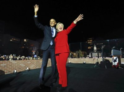 Report: 3 Members of Special Counsel Mueller's Team Donated to Dems, Including Hillary, Obama