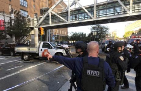Gun Control Fail: 'Gun Violence' Costs New York over $5.6 Billion Each Year.