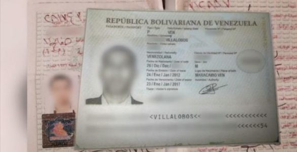 Terror Threat: Venezuela Has Been Selling Official Passports to Anyone Willing To Pay…In Iraq.