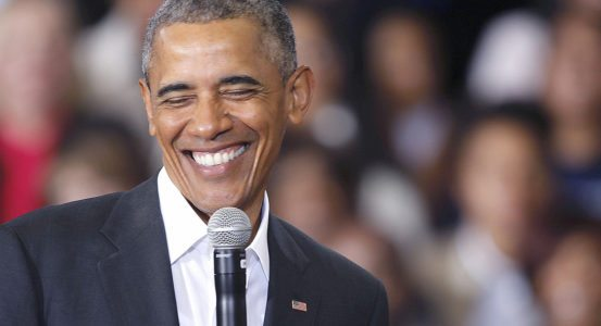 Obama to get paid a shocking sum to give first post-presidency speech to Wall Street bankers.