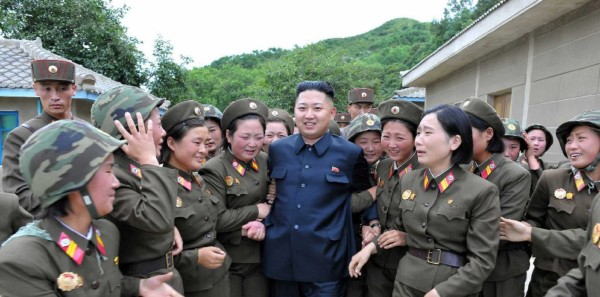 Is North Korea Really Seeking Peace, Or Is The Regime Setting A Trap?